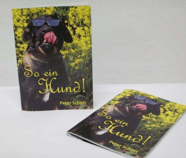 Büchlein für Hundefreunde