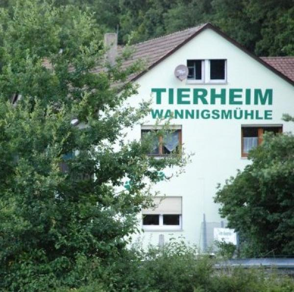 Tierheim Wannigsm�hle