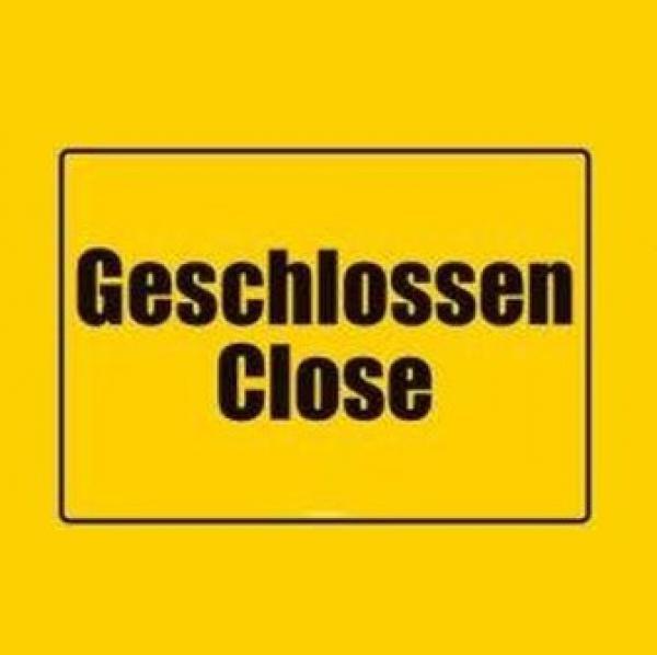 Ab 14.03.2020 bleibt das Tierheim für Besucher geschlossen