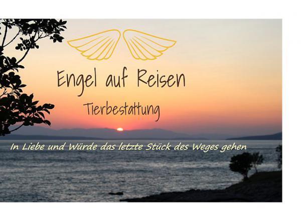 Engel auf Reisen - Tierbestattung Nina Folle